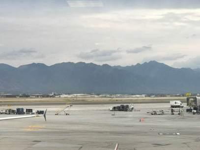 dan shot Salt Lake City